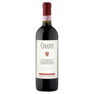 Pietremura Chianti červené víno z Toskánska 750ml