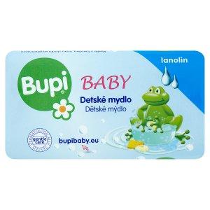 Bupi Baby Dětské mýdlo 100g Prima Drogerie