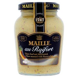 Maille Hořčice s křenem 200ml