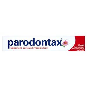 Parodontax Classic zubní pasta 75ml Prima Drogerie