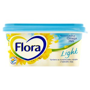 Flora Light 400g