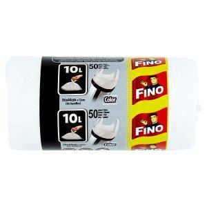 Fino Odpadkové pytle 10l 50 ks