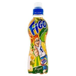 Figo Multivitamín ovocný nápoj 300ml