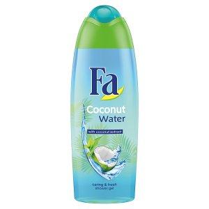 Fa sprchový gel 250ml, vybrané druhy Albert