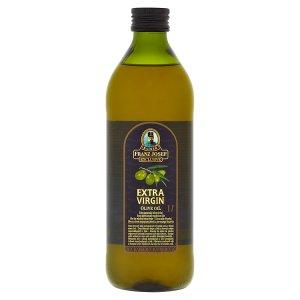 Kaiser Franz Josef Exclusive Extra panenský olivový olej 1l