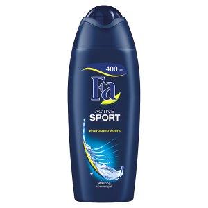 Fa sprchový gel 400ml, vybrané druhy Teta drogerie