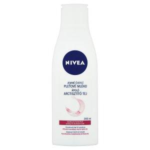 Nivea pleťové mléko 200ml, vybrané druhy