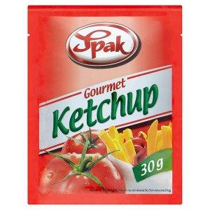 Spak Gourmet Kečup jemný 30g