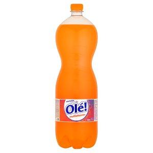 Olé! Limonáda s příchutí multivitamin 2l