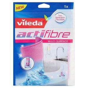 Vileda Actifibre mikrohadřík 1 ks Prima Drogerie