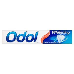 Odol Whitening 75ml
