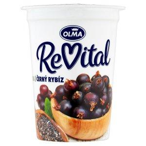 Olma Revital Jogurt 145g, vybrané druhy