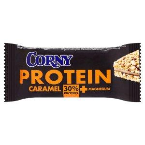 Corny Protein Cereální tyčinka 35g, vybrané druhy
