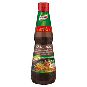 Knorr Sambal Manis Pikantní omáčka s chilli a sójou 1l