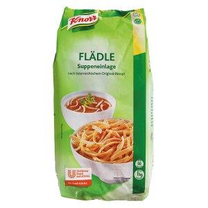 Knorr Fridátové nudle 1kg