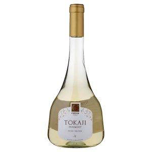 Corvus Tokaj Tokaji Furmint víno bílé polosladké 750ml