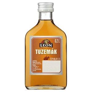 Leon Tuzemák 0,2l
