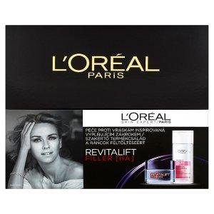 L'Oréal Paris Revitalift Filler [HA] Sada Teta drogerie