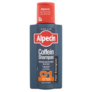 Alpecin Coffein Shampoo C1 250 ml Albert
