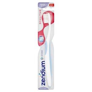 Zendium Sensitive extra měkký zubní kartáček