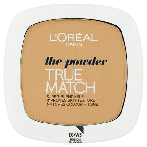 L'Oréal Paris True Match Kompaktní pudr 9g