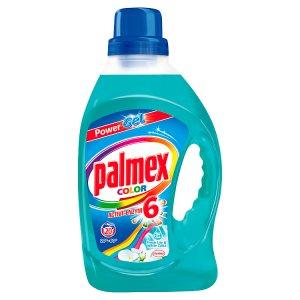 Palmex prací gel 20 dávek, vybrané druhy