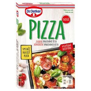 Dr. Oetker Pizza 320g