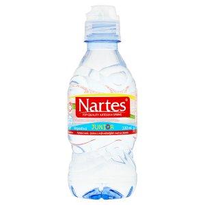 Nartes Junior pramenitá voda neperlivá 330ml Albert