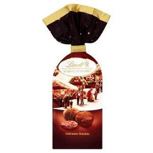 Lindt Pražené mandle v mléčné čokoládě 100g