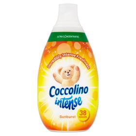 Coccolino Intense aviváž 38 dávek, vybrané druhy ROSSMANN