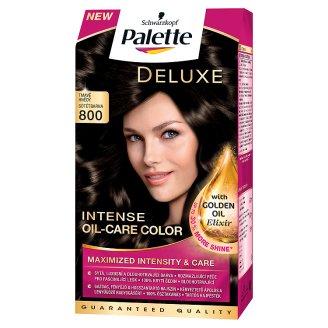 Schwarzkopf Palette Deluxe barva na vlasy, vybrané druhy TOP drogerie
