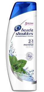 Head & Shoulders Šampon 360ml, vybrané druhy Billa