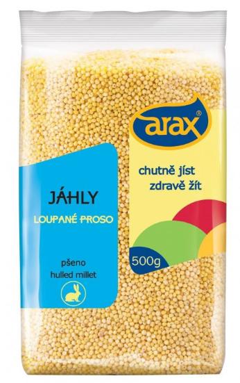 Arax Jáhly 500g