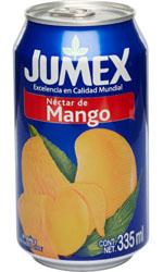 Jumex ovocný nápoj 335ml, vybrané druhy