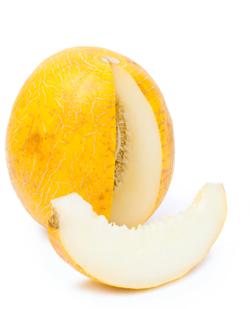 Meloun žlutý 1 kg