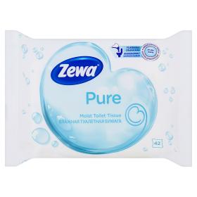 Zewa vlhčený toaletní papír 42 ks, vybrané druhy Tamda Foods