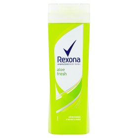 Rexona sprchový gel 400ml, vybrané druhy