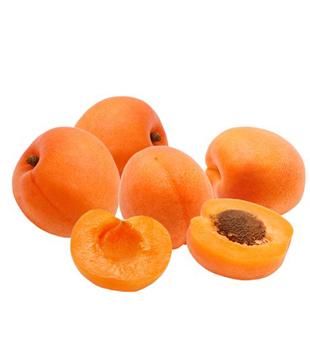 Meruňky 500g