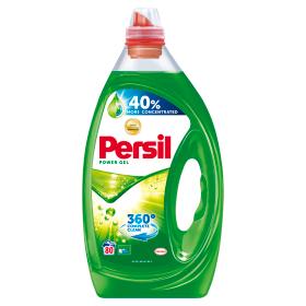 Persil gel na praní 80 dávek, vybrané druhy Kaufland