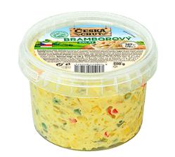 Česká chuť bramborový salát 500g