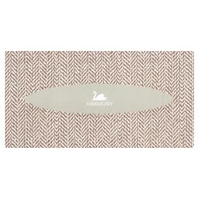 Harmony papírové kapesníčky box 150ks, vybrané druhy Kaufland