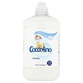 Coccolino aviváž 72 dávek, vybrané druhy Tesco