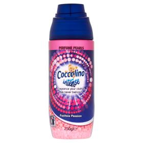 Coccolino vonné perličky 250g, vybrané druhy Barvy a laky drogerie