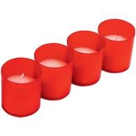 Náhradní svíčky 4 ks (40g)