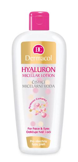 Dermacol micelární voda 400 ml Prima Drogerie