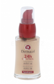 Dermacol 24h Control Long Lasting make-up Teta drogerie