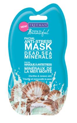 Freeman pleťová maska 15ml, vybrané druhy ROSSMANN