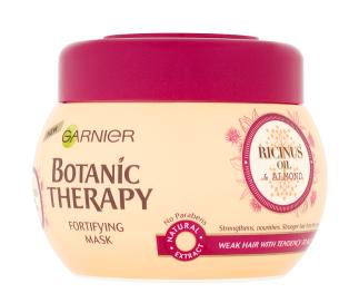 Garnier Botanic Therapy maska 300ml, vybrané druhy TOP drogerie