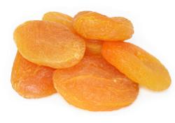 Sušené meruňky 150g