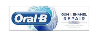 Oral-B Gum & Enamel zubní pasta 75 ml, vybrané druhy